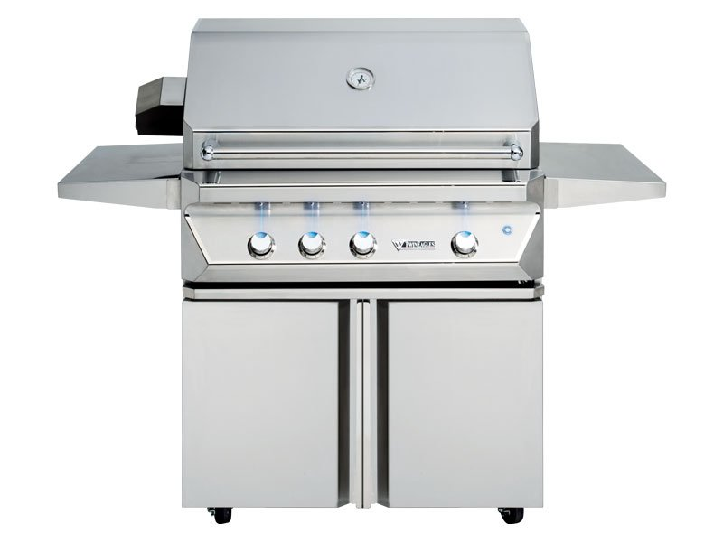 Twin Eagles 36 Quot Gas Grill Base Only With 2 Doors Bbq